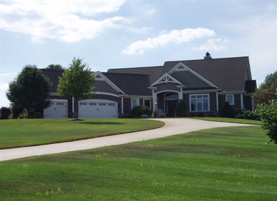 11339 Fishers Pond, Middlebury, IN 46540 - MLS#: 201832903
