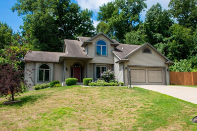52815 Hollow, South Bend, IN 46628 - MLS#: 201832915
