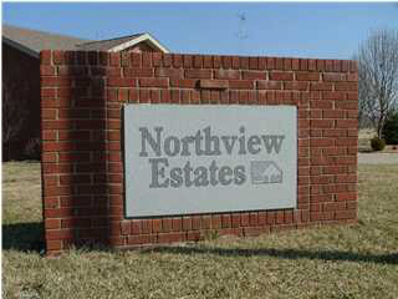 213 E Northview Dr, Huntingburg, IN 47542 - #: 201832920