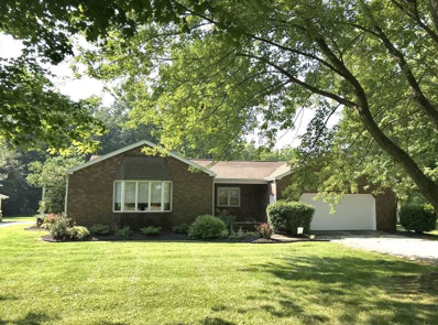 4979 E Wheatland Road, Vincennes, IN 47591 - #: 201832926