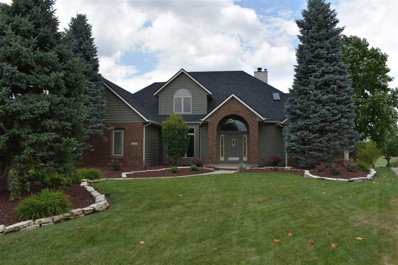 12109 Chesterbrook Drive, Fort Wayne, IN 46845 - #: 201832962