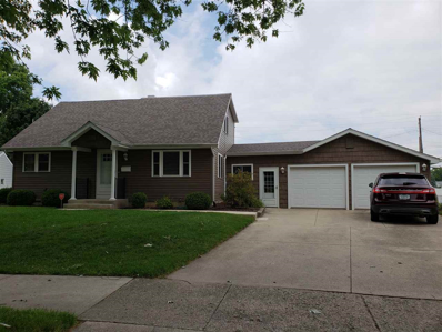 1329 N Park Drive, New Haven, IN 46774 - MLS#: 201832965