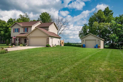 19012 Drew Lane, New Paris, IN 46553 - #: 201832987