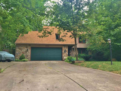 8118 Cha Ca Peta Pass, Fort Wayne, IN 46825 - MLS#: 201832999