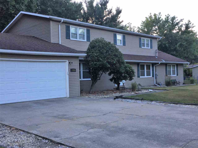2095 S Country Lane West, Knox, IN 46534 - #: 201833003