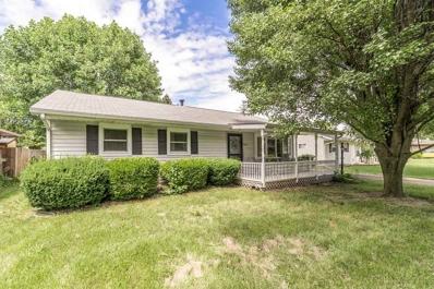 4508 W Woodway, Muncie, IN 47304 - MLS#: 201833009