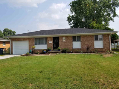 3707 Sweetser Avenue, Evansville, IN 47714 - #: 201833055