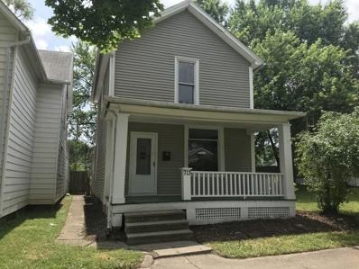 713 Archer, Fort Wayne, IN 46808 - #: 201833060