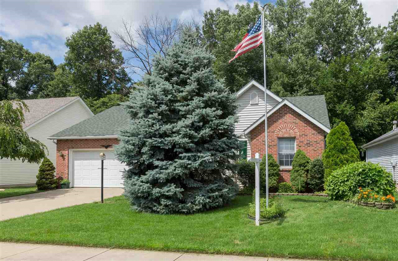 4411 Laurel Creek Drive, South Bend, IN 46628 - #: 201833074