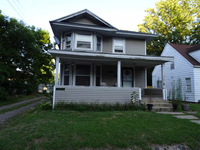 426 Walsh Street, South Bend, IN 46617 - #: 201833085
