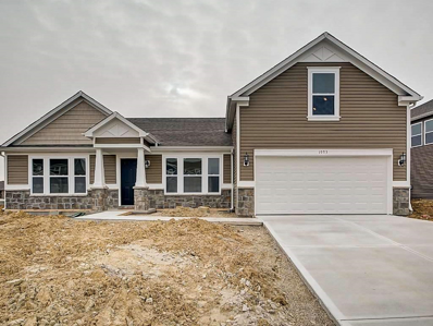 6196 Litten, Ellettsville, IN 47429 - MLS#: 201833120