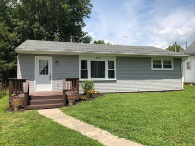 612 E Lincoln Street, Greentown, IN 46936 - #: 201833130