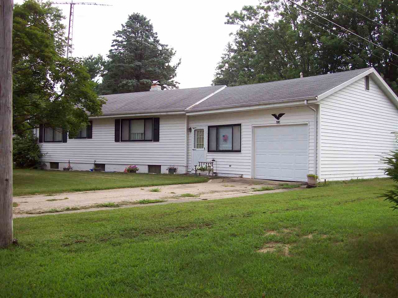 453 E Decker, Winamac, IN 46996 - #: 201833133