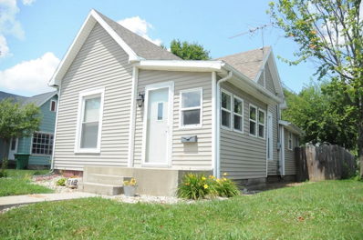 1218 Webster Ave, New Castle, IN 47362 - MLS#: 201833137