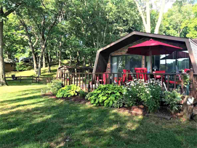 180 Lane 110 A West Otter Lake, Angola, IN 46703 - MLS#: 201833168