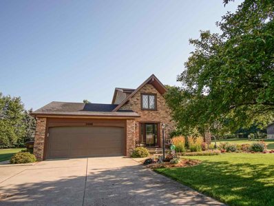 2008 Pleasant Ridge Road, Fort Wayne, IN 46819 - #: 201833191