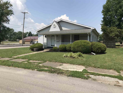 401 E White River Ave., Bicknell, IN 47512 - MLS#: 201833217