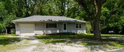 1003 E Montpelier Pike, Marion, IN 46952 - #: 201833218