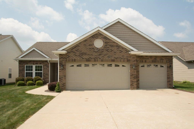 3331 Cardigan Court, West Lafayette, IN 47906 - #: 201833274