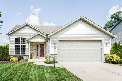 53181 Grassy Knoll Drive, South Bend, IN 46628 - #: 201833280