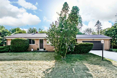 19371 Staffordshire Drive, South Bend, IN 46637 - #: 201833285