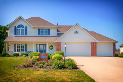906 Eagle Trace, Kendallville, IN 46755 - #: 201833309