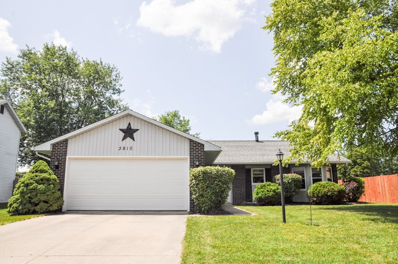 3810 Andover, Fort Wayne, IN 46804 - MLS#: 201833313