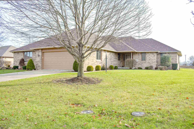 4113 Colter Drive, Kokomo, IN 46902 - #: 201833378