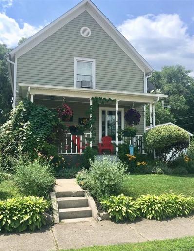 1620 Lanternier Street, Fort Wayne, IN 46803 - #: 201833405