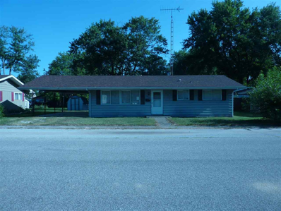 203 E Grissom, Mitchell, IN 47446 - #: 201833415