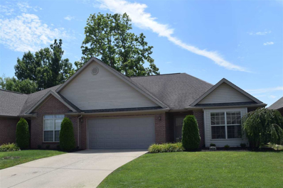 4519 Mystic Creek Drive, Evansville, IN 47715 - #: 201833441
