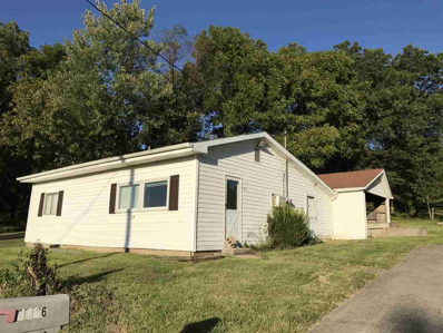 9056 N Mt. Tabor Rd., Ellettsville, IN 47429 - MLS#: 201833442