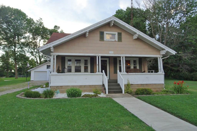 235 S Pearl Street, Spiceland, IN 47385 - MLS#: 201833446