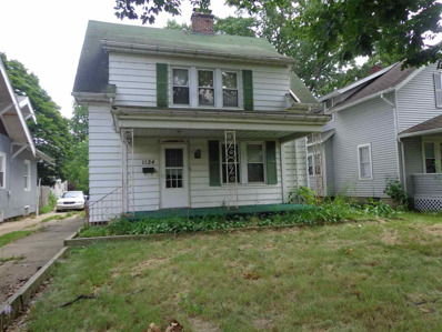 1124 N Cleveland Avenue, South Bend, IN 46628 - #: 201833462