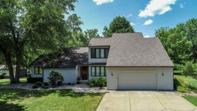 51115 County Road 7, Elkhart, IN 46514 - MLS#: 201833477