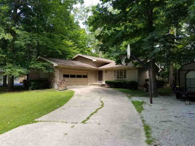 2414 W Woodland Avenue, Peru, IN 46970 - #: 201833488