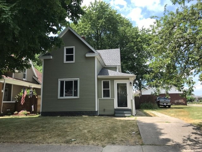 505 S Grant Street, South Bend, IN 46619 - #: 201833526