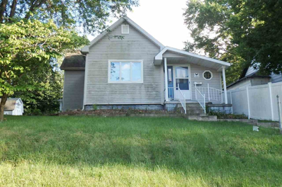 722 E Marshall Street, Marion, IN 46952 - #: 201833555