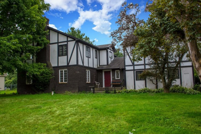 19450 Orchard Heights Drive, South Bend, IN 46614 - MLS#: 201833556
