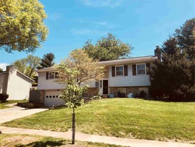 3531 S Tudor, Bloomington, IN 47401 - #: 201833582