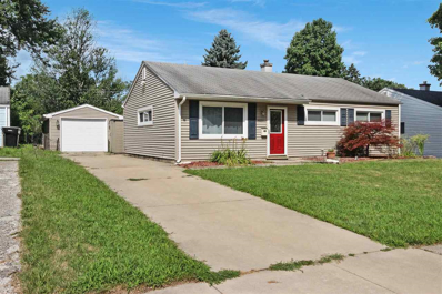 4031 Woodvale Drive, South Bend, IN 46614 - #: 201833618