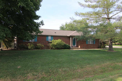 8016 S Victoria Drive, Fort Branch, IN 47648 - #: 201833621