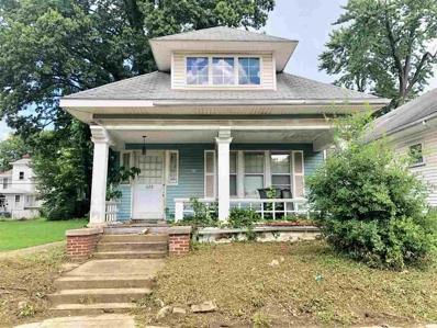622 Adams Avenue, Evansville, IN 47713 - #: 201833622
