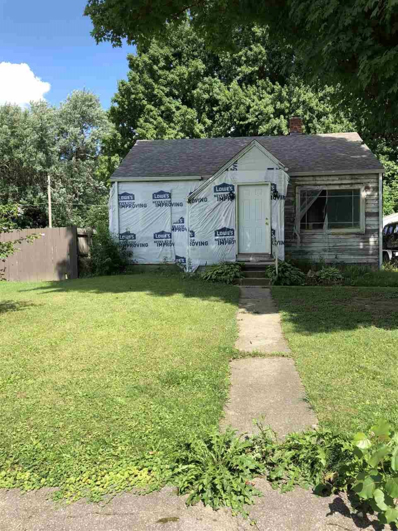 1106 S Tennessee, Muncie, IN 47302 - #: 201833632