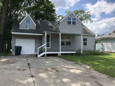 1103 S Tennessee, Muncie, IN 47302 - #: 201833635