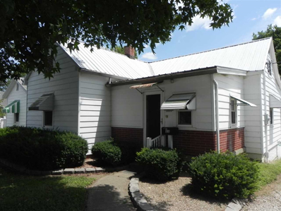 1618 Main Street, Tell City, IN 47586 - MLS#: 201833640
