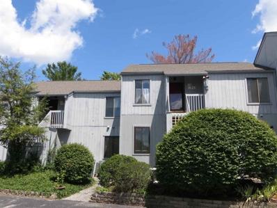 9125 S Pointe Ridge, Bloomington, IN 47401 - MLS#: 201833654