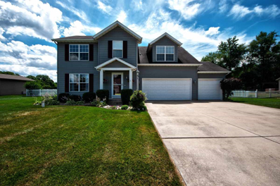29824 Prairieview Farms, Elkhart, IN 46514 - MLS#: 201833673