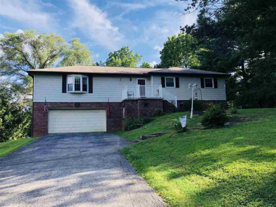 172 Miami Drive, Bedford, IN 47421 - MLS#: 201833689