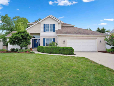 635 Deer Cliff Court, Fort Wayne, IN 46804 - #: 201833690